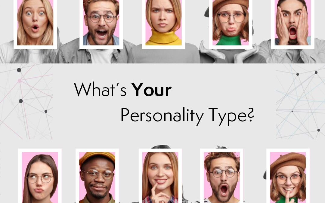 Personality Types and Jobseekers